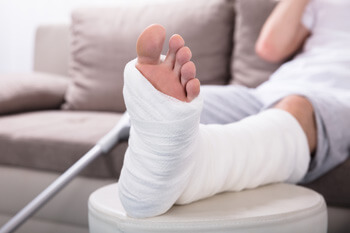 ankle fractures treatment in Chicago, IL